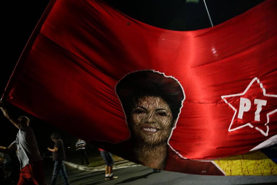 «Los movimientos sociales están presionando para restituir la democracia en Brasil»  Entrevista a Alberto Cantalice