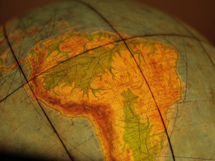 El no alineamiento activo: un camino para América Latina