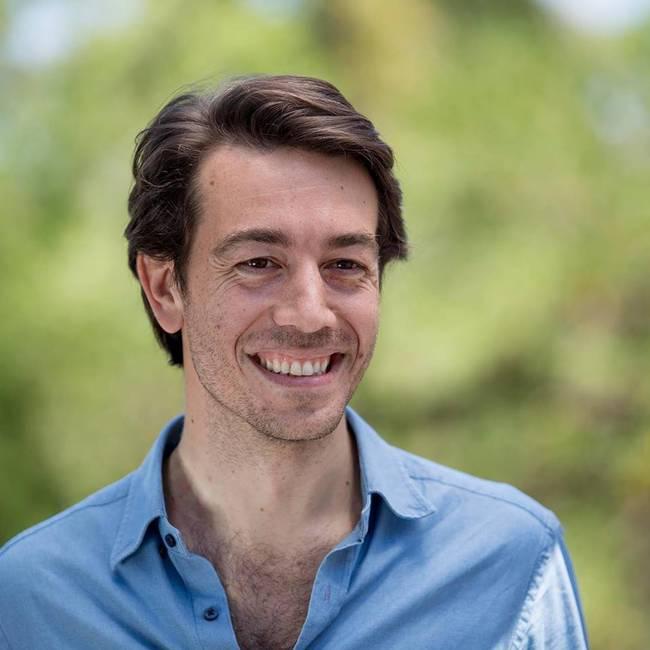 El millonario que quiere ser presidente de Uruguay  Un nuevo intruso político de la derecha