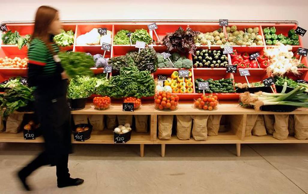 La agricultura urbana, ¿en el juego de una redistribución de poderes?  El ejemplo de la ciudad de Rosario