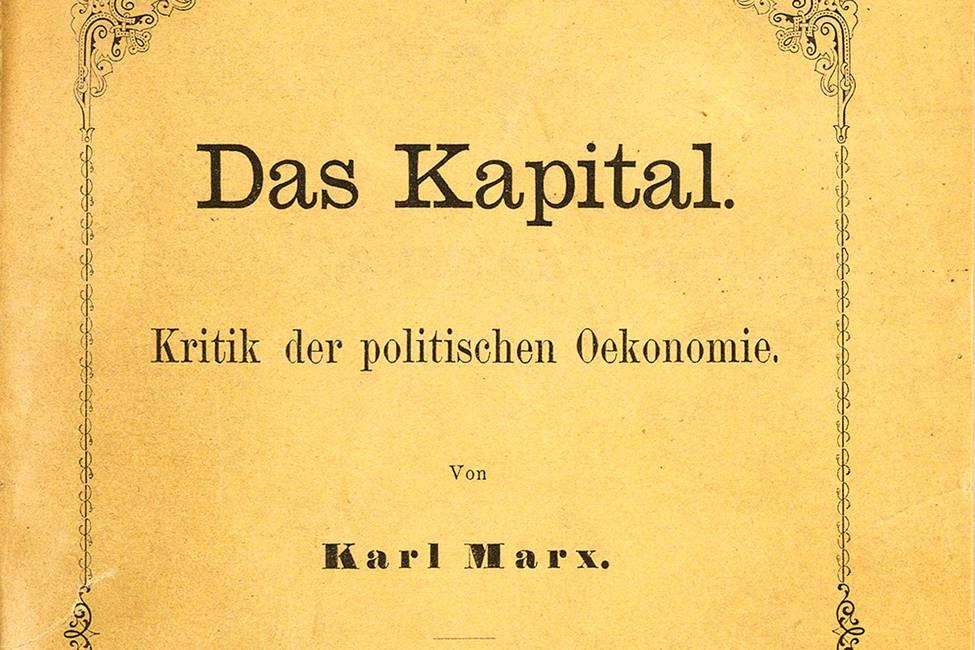 En la República de Marx  ¿Ofrece «El capital» una perspectiva sobre la libertad y la dominación?