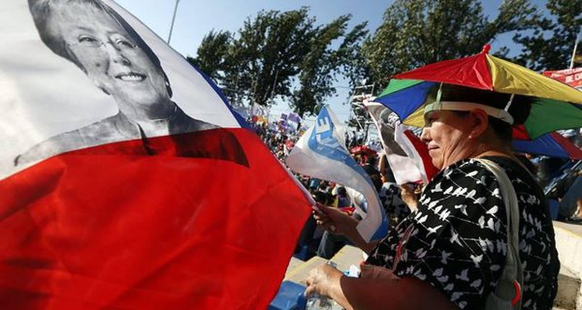 O progressismo em um rumo incerto: o caso do Chile