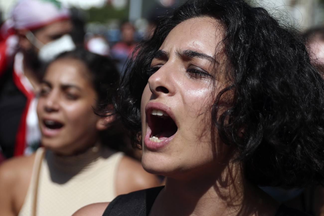 Líbano: de explosión en explosión