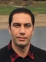 Esteban Pontoriero