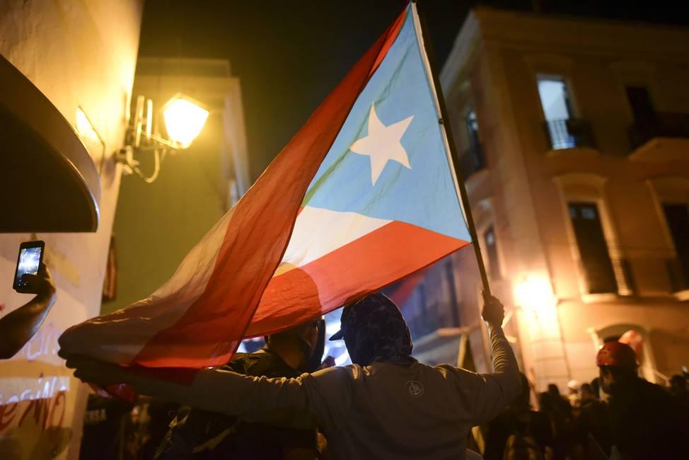 Disyuntivas progresistas en Puerto Rico