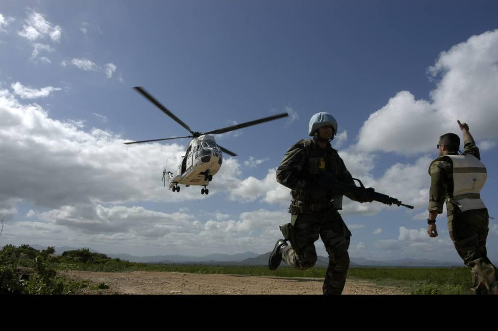 Nuevas miradas sobre la seguridad y la delincuencia transnacional