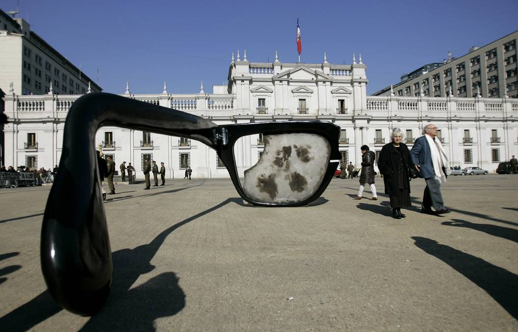 Fuerzas Armadas y democracia en Chile   Avances y temas pendientes