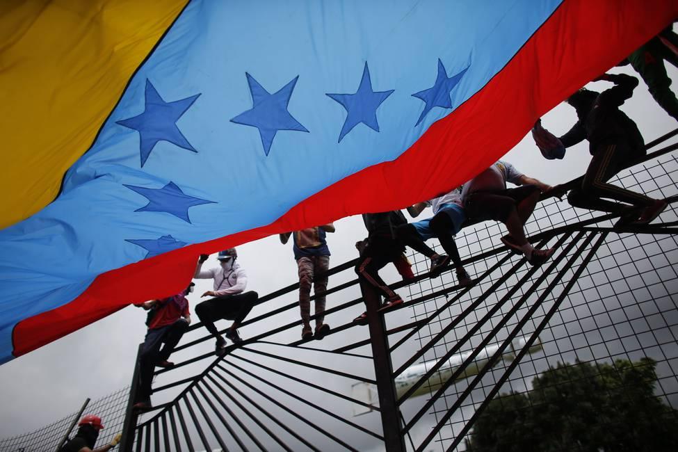 El chavismo opositor, la protesta social y la crisis venezolana