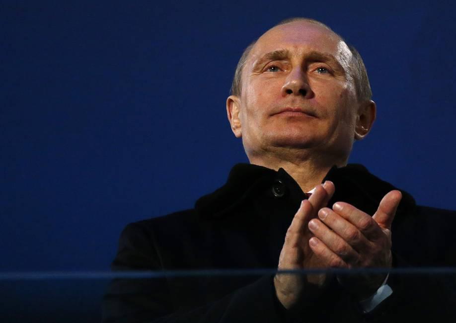 Putin y la concentración del poder  Entrevista a Peer Teschendorf