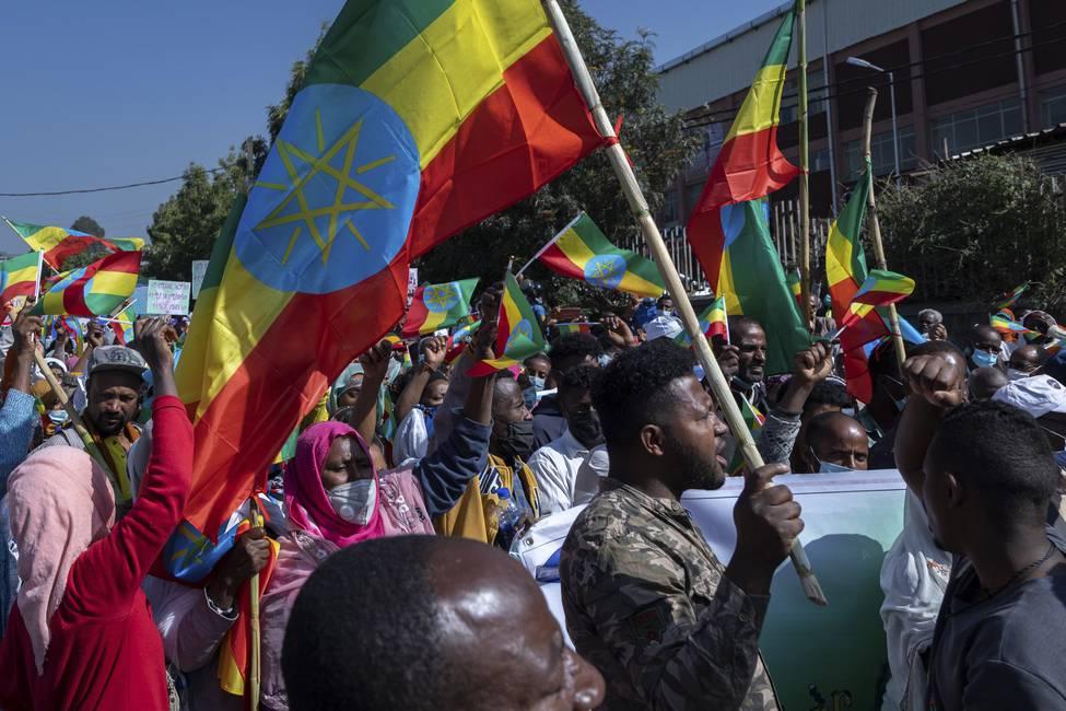 Etiopía: entre la sangre y las urnas