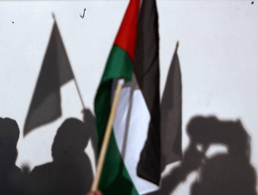 Palestina y la paz económica