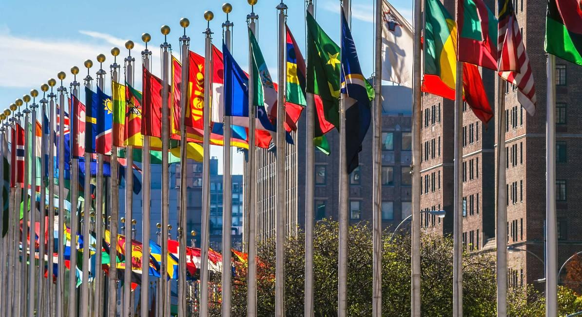 Por qué la paz global necesita Estados nacionales