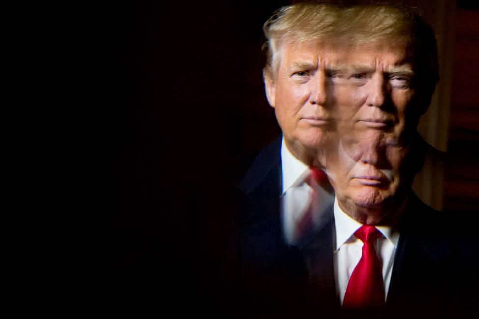 El mundo que nos deja Trump