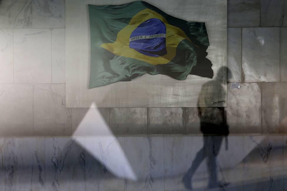 La crisis de nunca acabar  Brasil entre la corrupción y la incertidumbre política