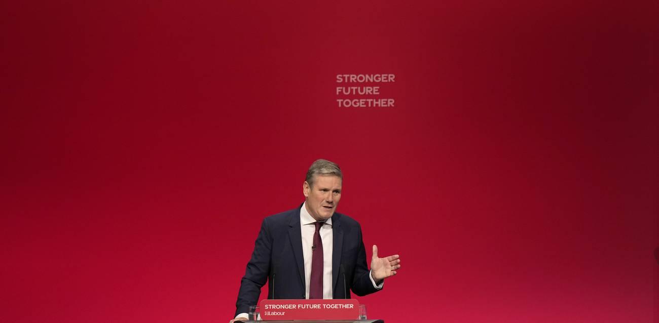 El laborismo británico gira a la derecha