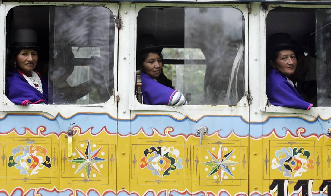 Racismos latinoamericanos  desde una  perspectiva global