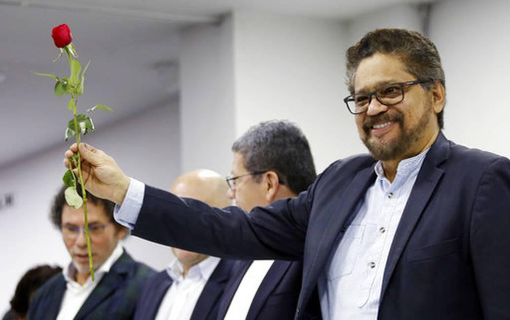 Colombia: de las FARC a la FARC
