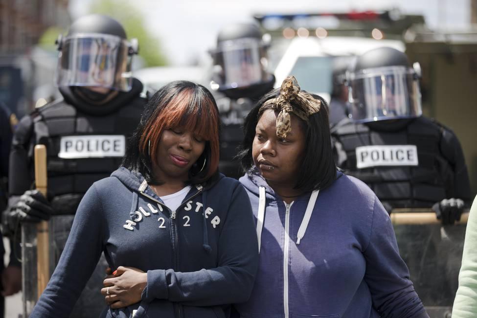 El racismo y el arte de la no violencia