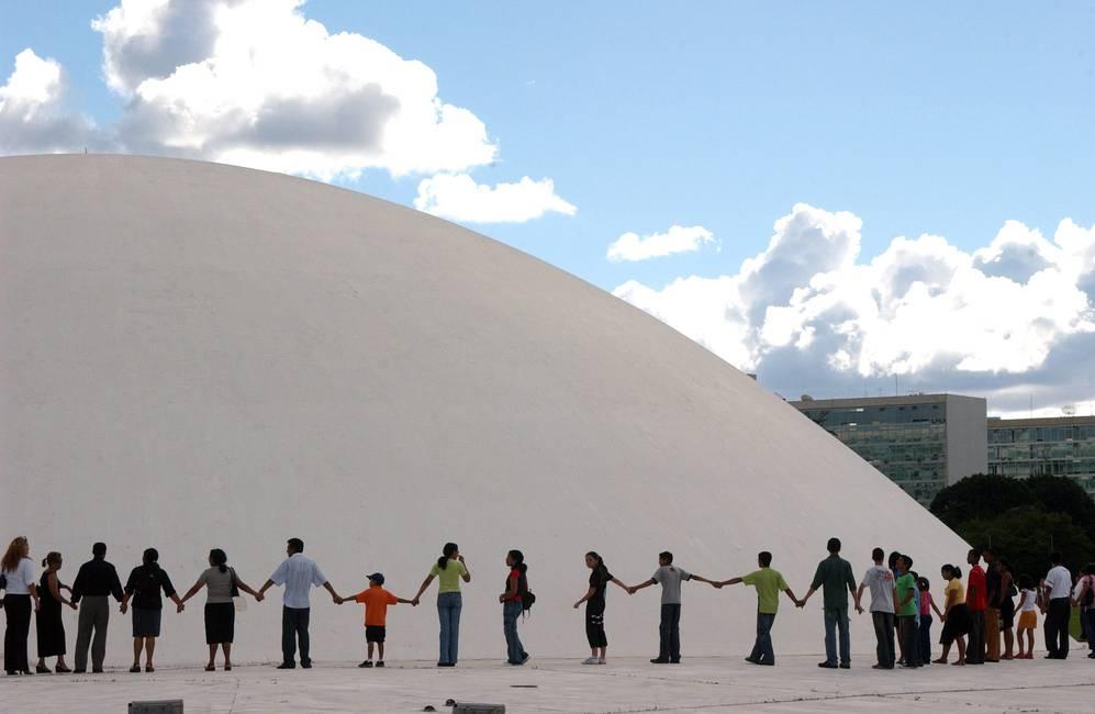 El poder evangélico en Brasil