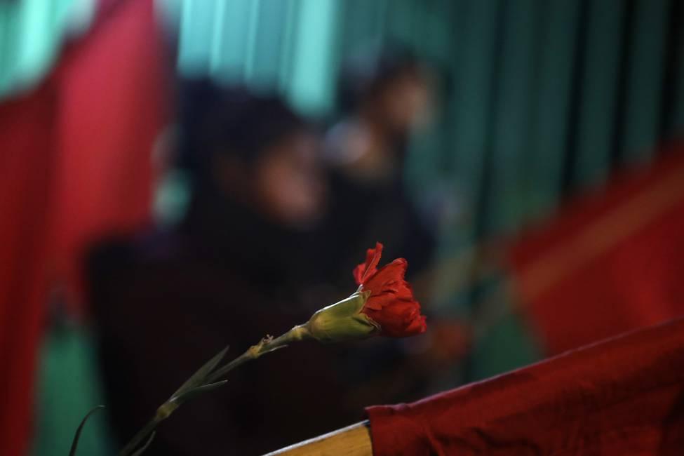 Memoria del futuro  Sobre la melancolía de izquierda