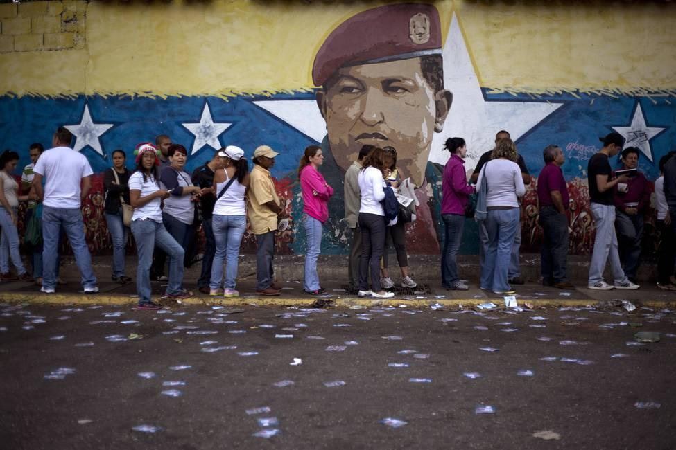 ¿Por qué volvió a ganar el chavismo?