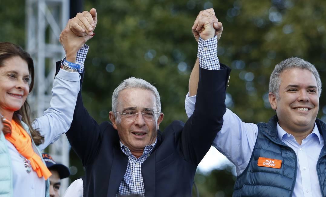 Colombia: un tsunami político