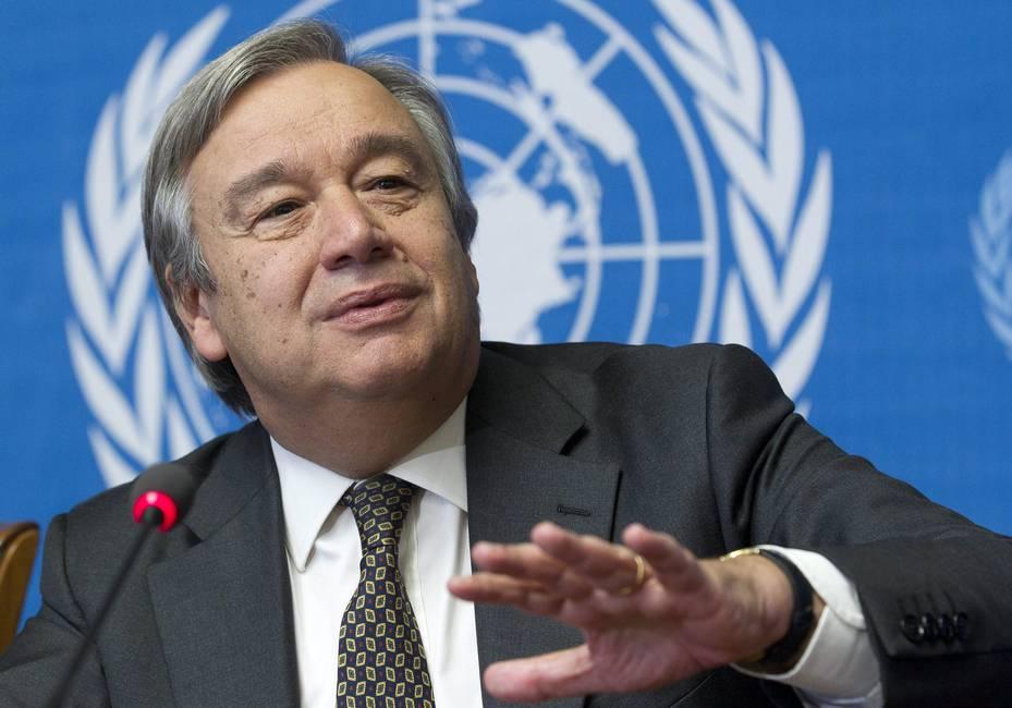 Un socialdemócrata en la ONU
