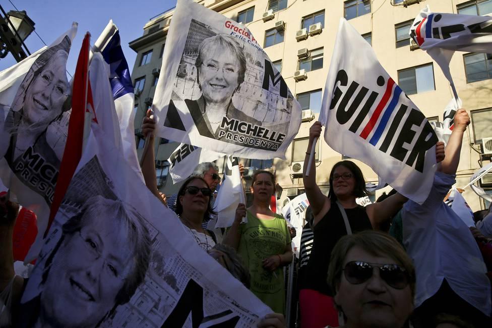 Chile: el segundo suicidio de la centroizquierda