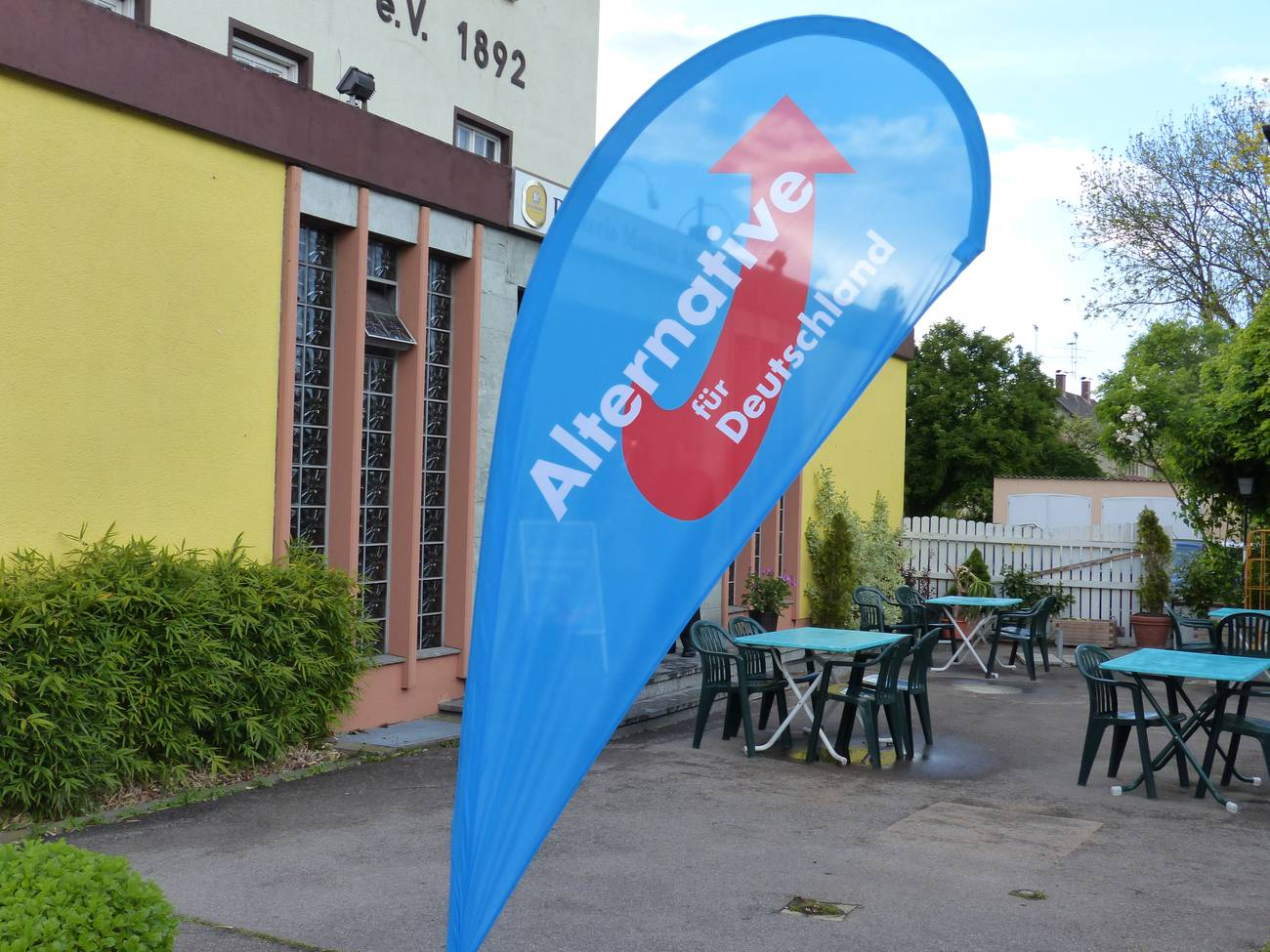 Populismo de derecha en Alemania  Un desafío para la socialdemocracia