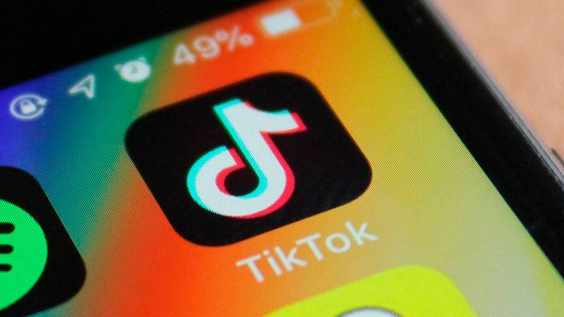 La era de TikTok  Política, guerra y nuevo lenguaje de masas