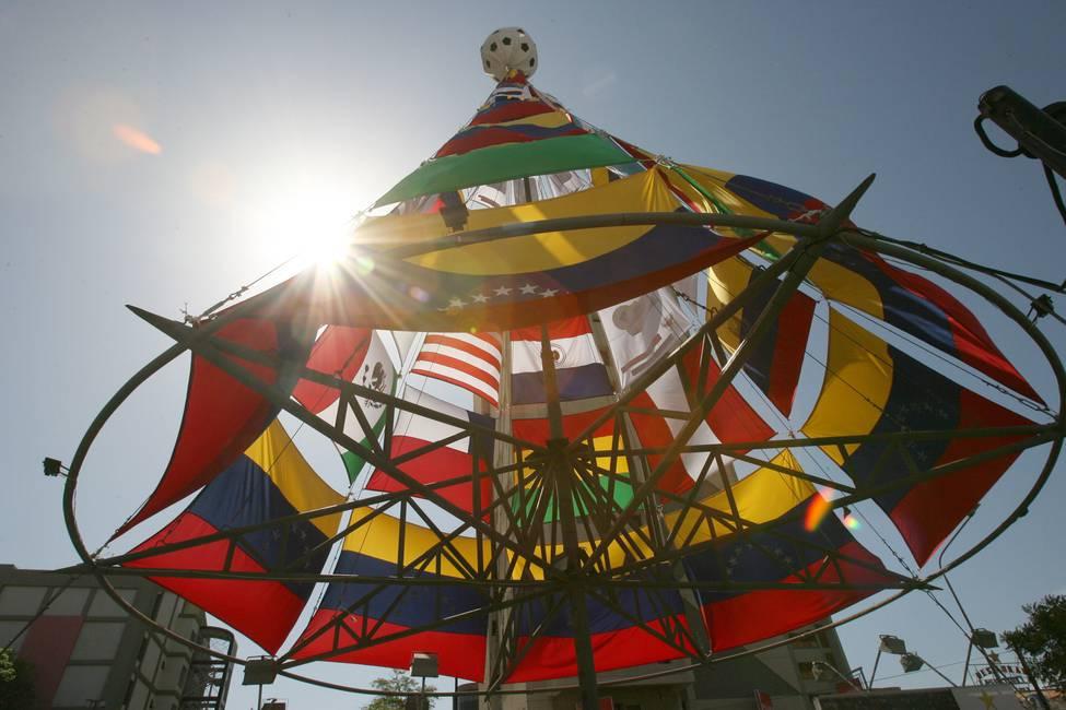 América Latina no es Caperucita Roja