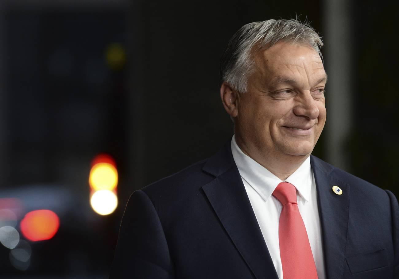 Cómo construyó Viktor Orbán la «democracia iliberal» en Hungría  Entrevista a Stefano Bottoni