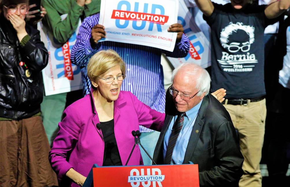 Caminos socialdemócratas para Estados Unidos