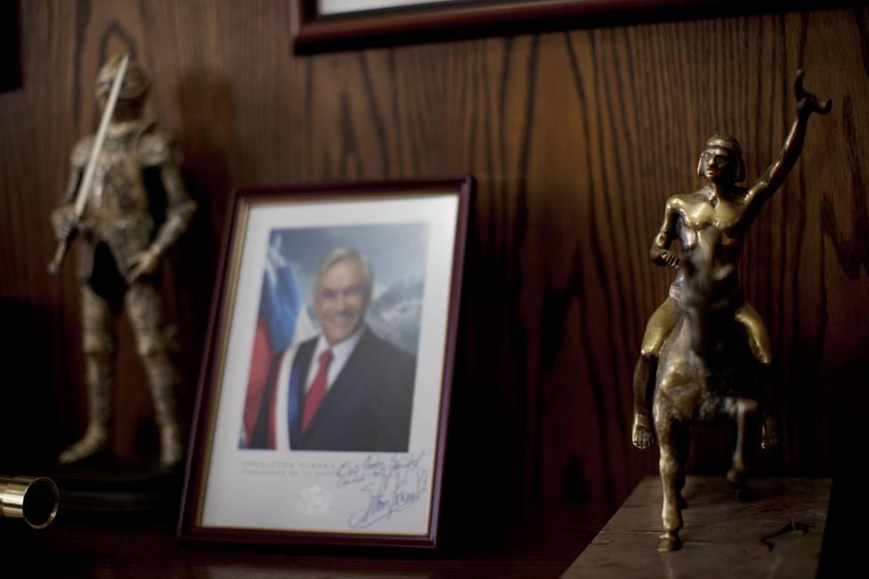 La derecha chilena en su laberinto