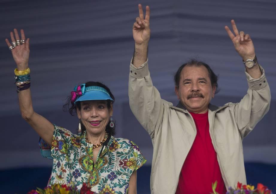 Daniel Ortega: conversando con la OEA bajo la espada de la Nica Act