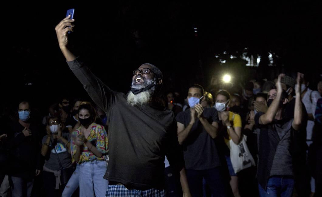 Los significados de las protestas juveniles en Cuba