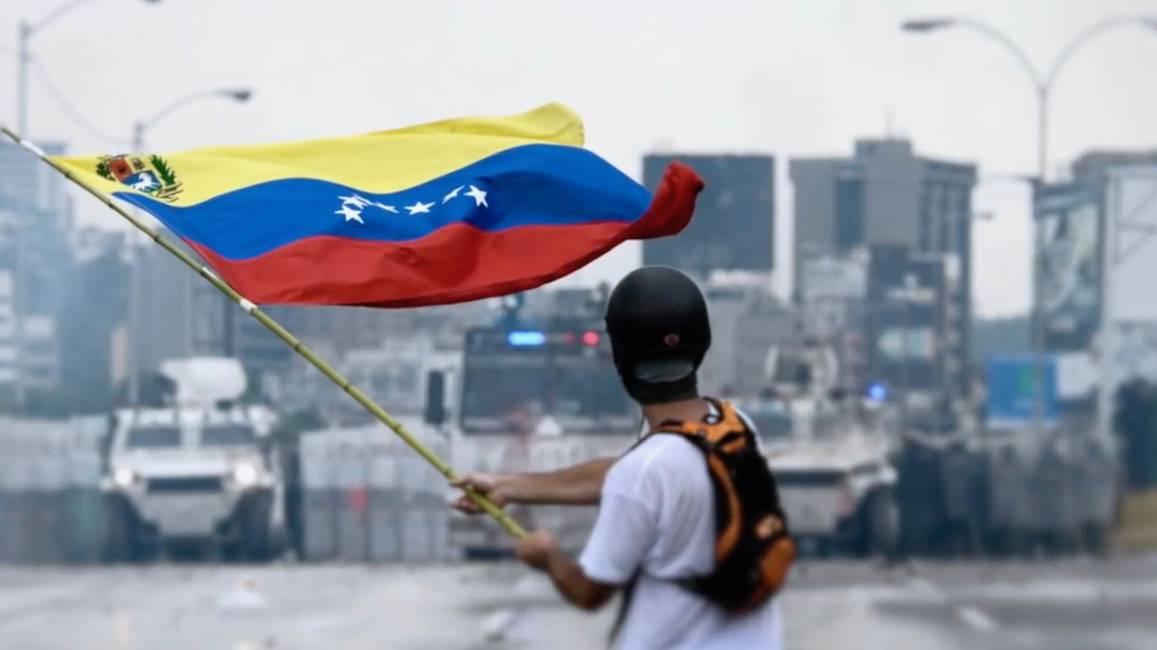 Venezuela, más allá de todo