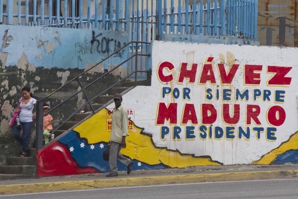 Venezuela: una transición y dos preguntas
