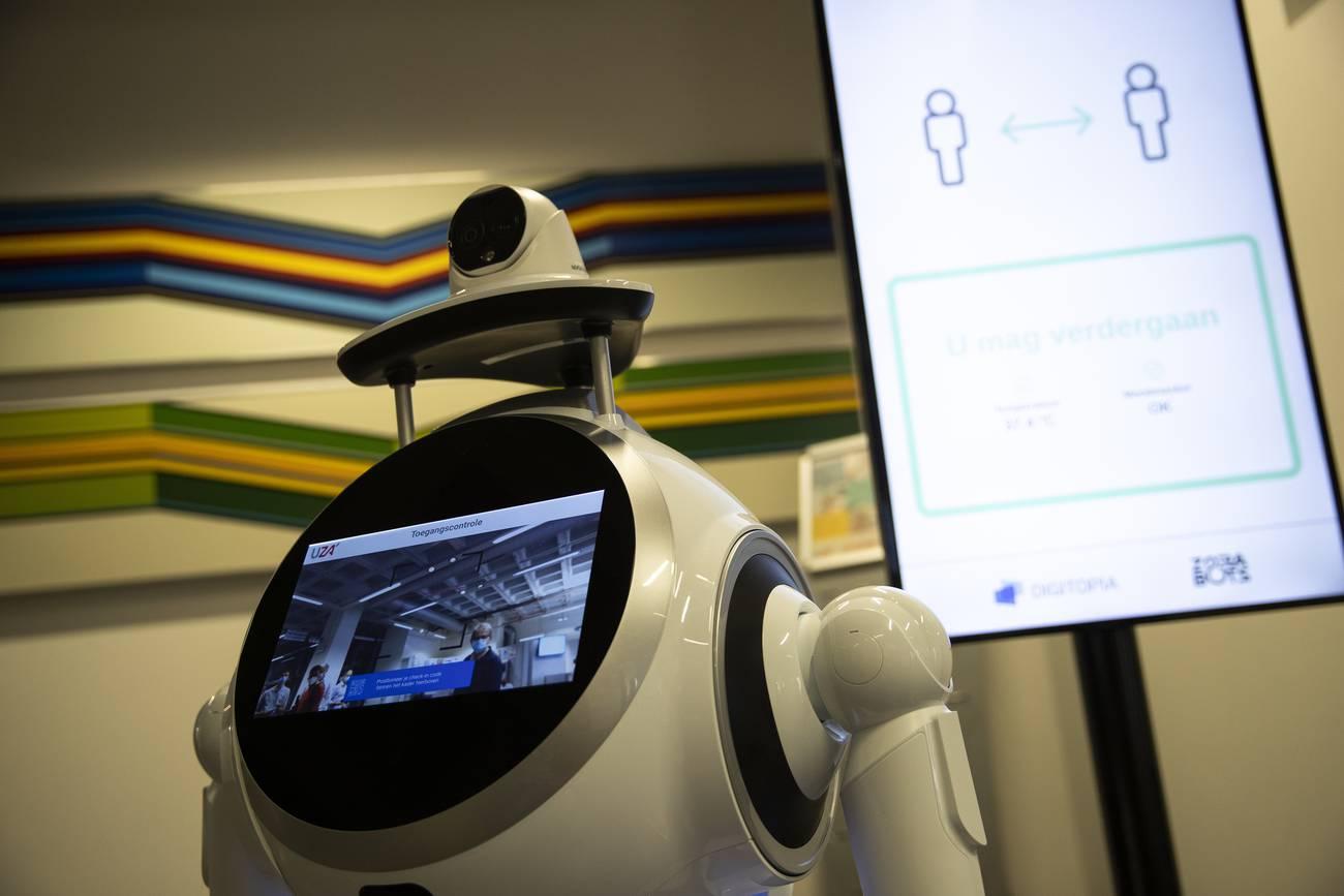 La democracia en la era de la inteligencia artificial