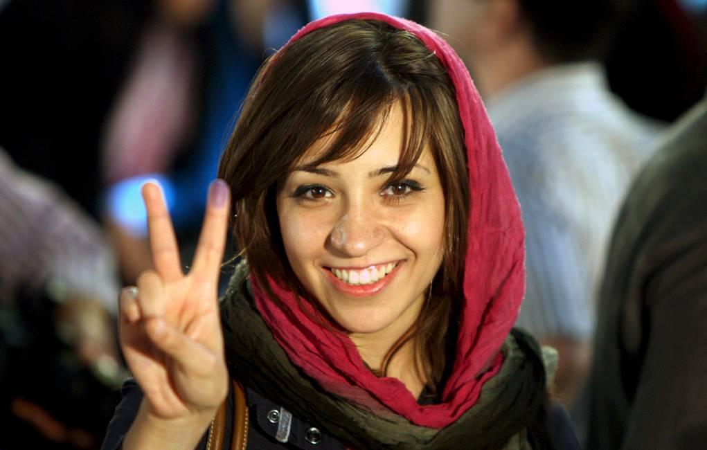 La revolución silenciosa de las mujeres iraníes