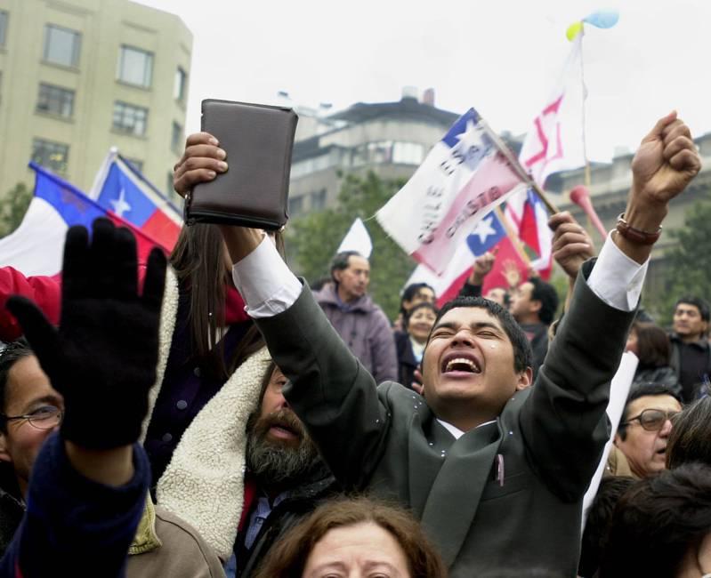 Itinerarios del pentecostalismo chileno (1909-2017)
