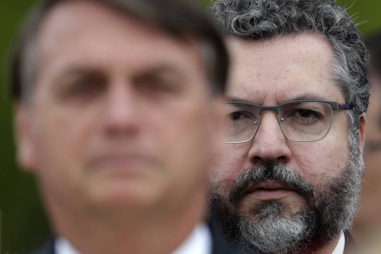 Jair Bolsonaro y la desintegración de América del Sur: ¿un paréntesis?