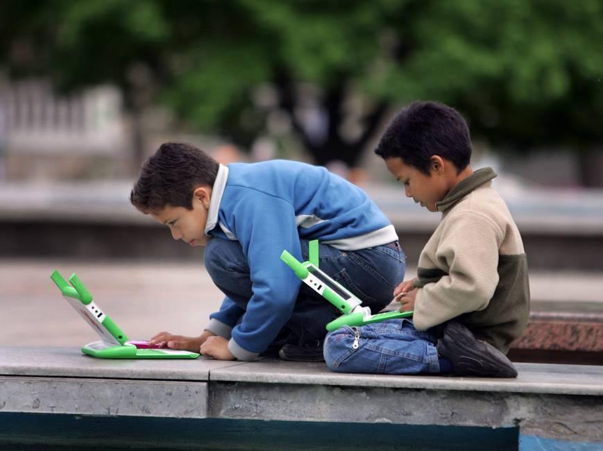 Hacia un modelo de inclusión digital rural  Una mirada sobre América Latina y el caso de Chile