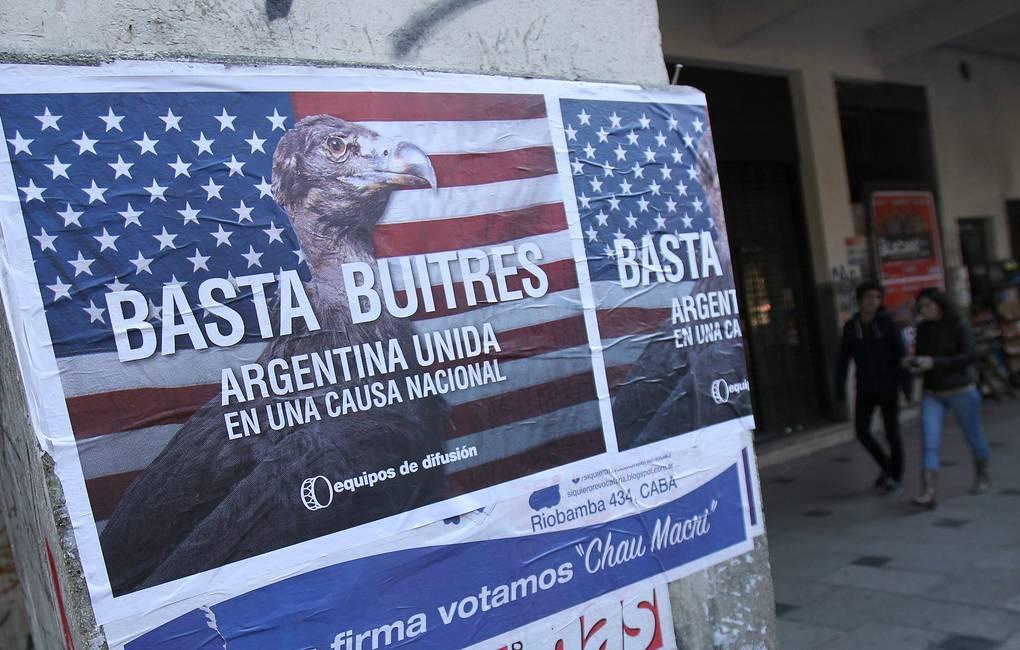 La economía argentina, entre la «década ganada» y los «fondos buitre»