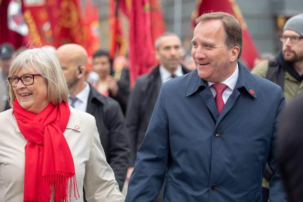 Suecia y la crisis de la socialdemocracia europea