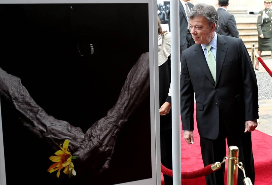 La presidencia de Santos: avances e incertidumbres en Colombia