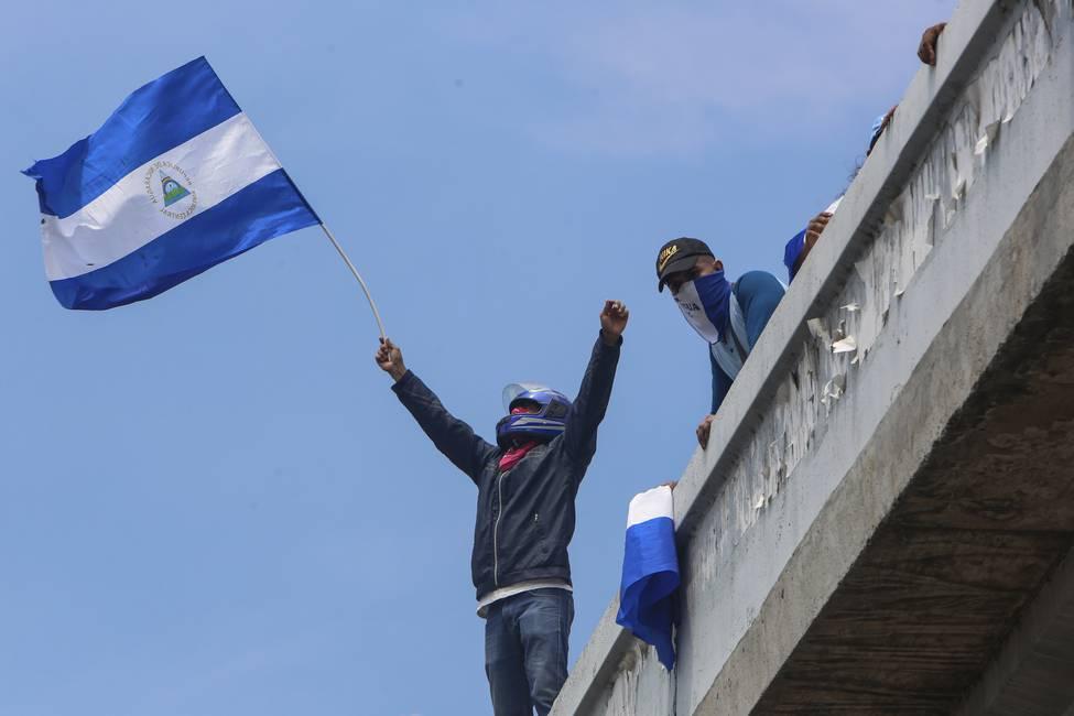 Nicaragua: ¿una nueva transición en puerta?