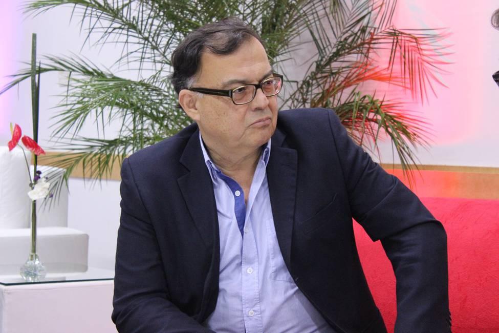 «Hay empresarios que creen que el mejor sindicato es el que no existe»  Entrevista a Víctor Báez