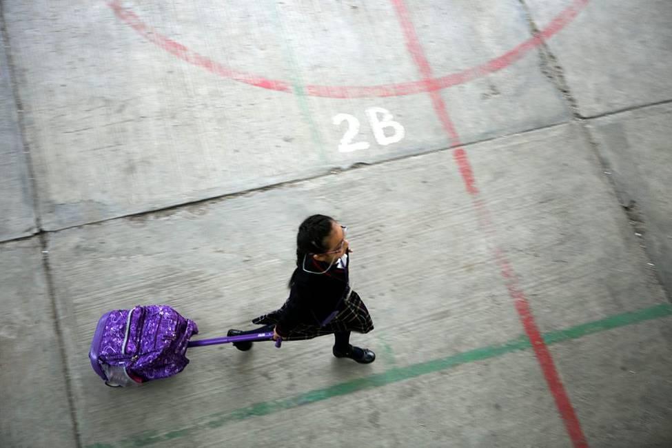 ¿Educar o castigar?   Los dilemas de la reforma educativa mexicana