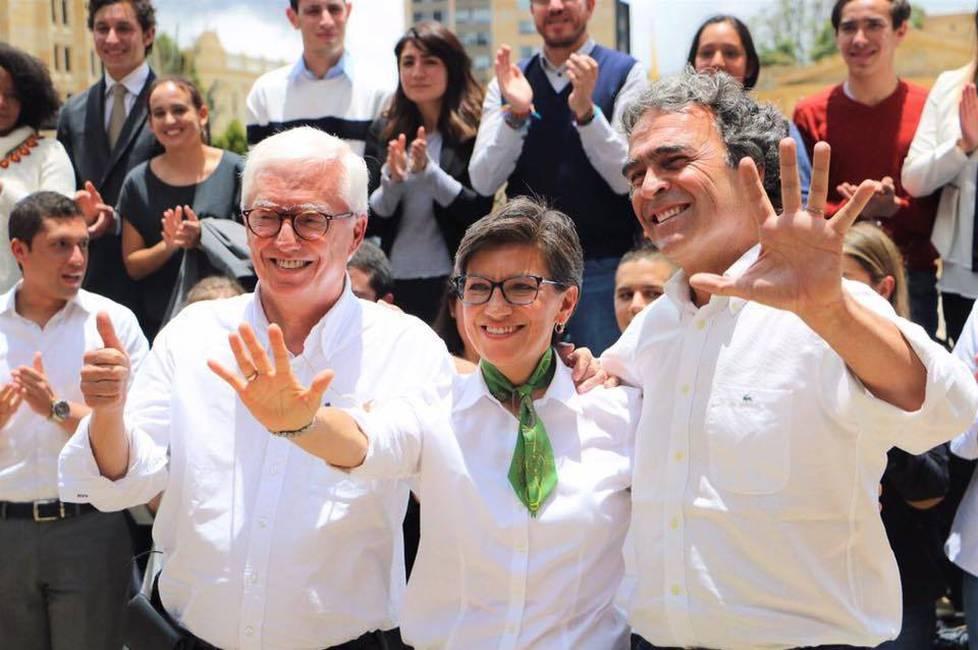 La «Coalición Colombia»: ¿una opción viable para las elecciones de 2018?